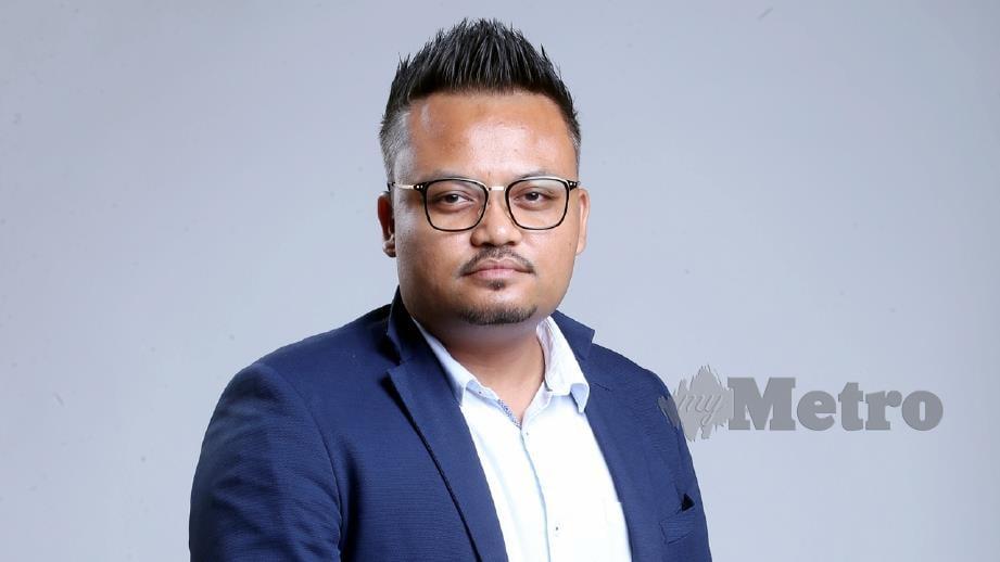 MOHAMED Nasaruddin Jaafar. FOTO arkib NSTP
