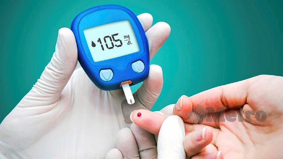 PEMERIKSAAN kesihatan penting sebagai langkah pencegahan awal. FOTO arkib NSTP