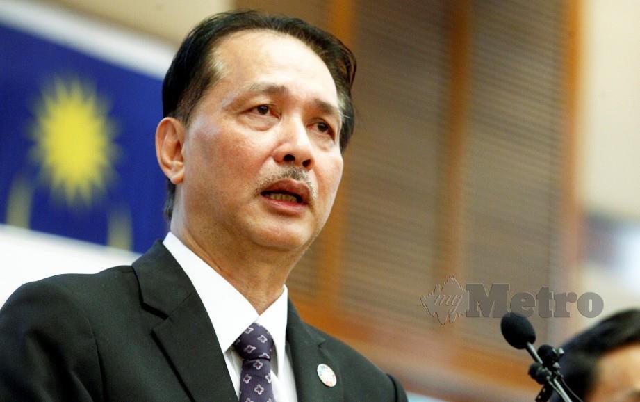 Covid 19 20 Kes Hari Ini 11 Kes Daripada Kluster Tawar Kedah Harian Metro