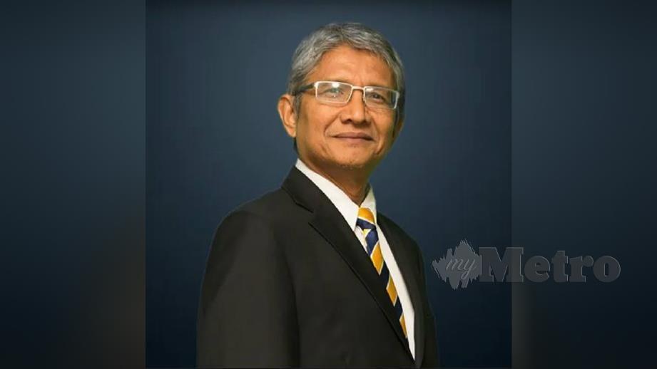 PROF Dr Osman Ali. FOTO Ihsan Universiti Kuala Lumpur