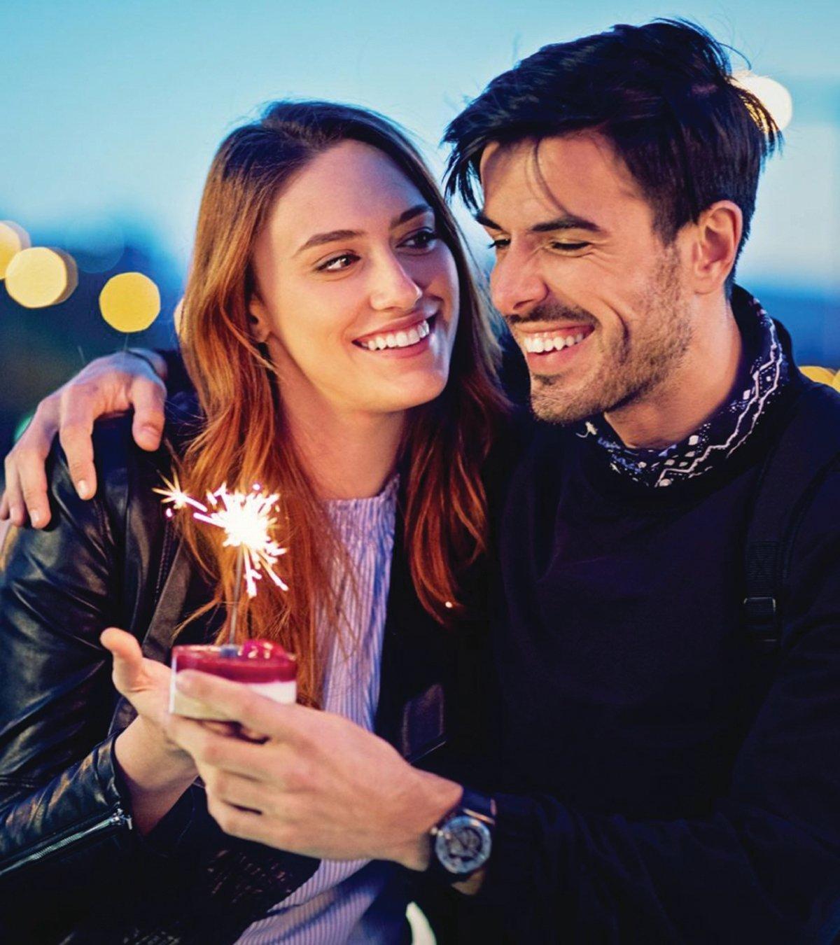 KOMUNIKASI skil sangat penting apabila dengan pasangan. - FOTO Google