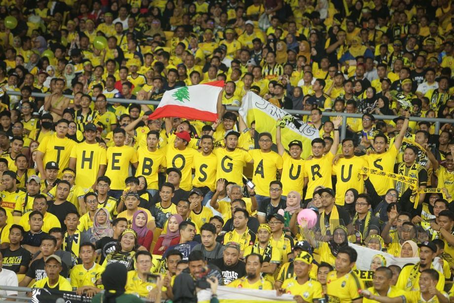 PERAK dijangka memilih nama Bos Gaurus FC (BGFC) pada musim depan.