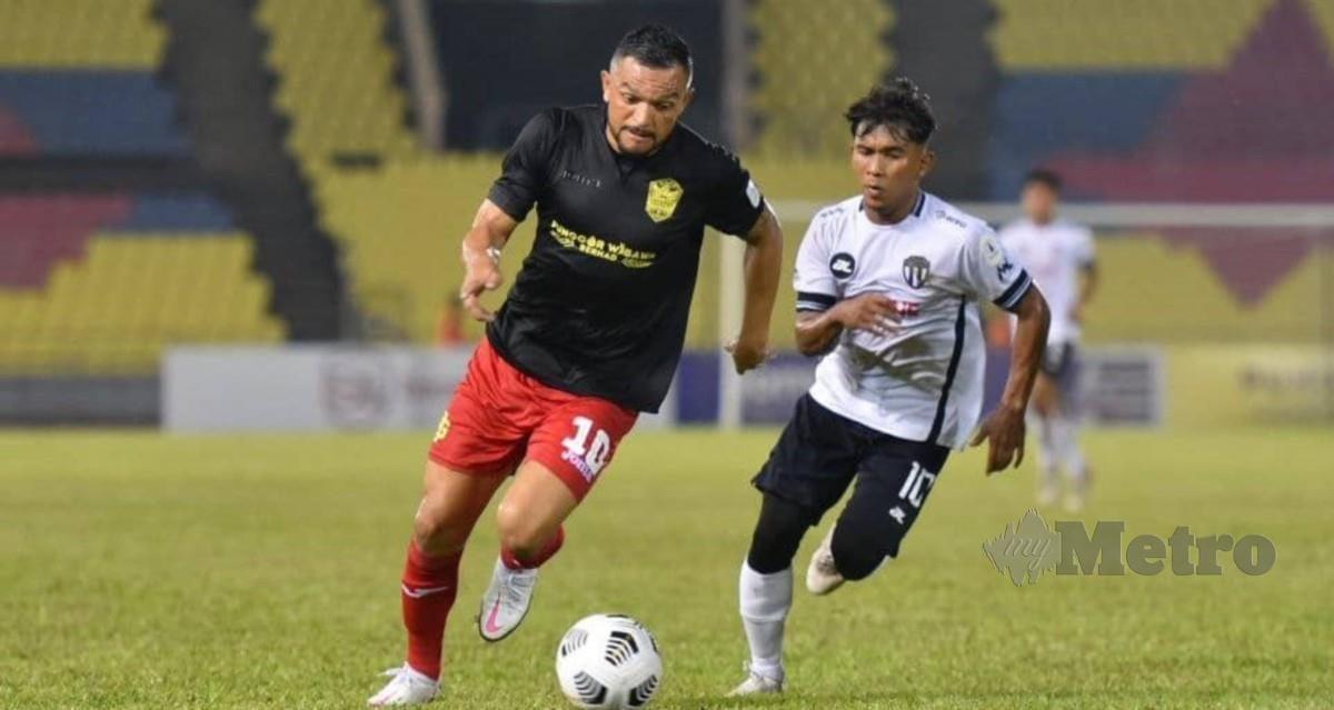 Sarawak United, TFCII kongsi mata