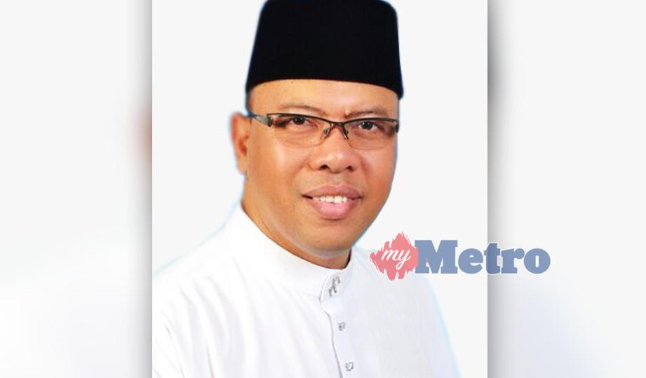 SETIAUSAHA Agung PSM, Datuk Mohd Radzuan Abdullah