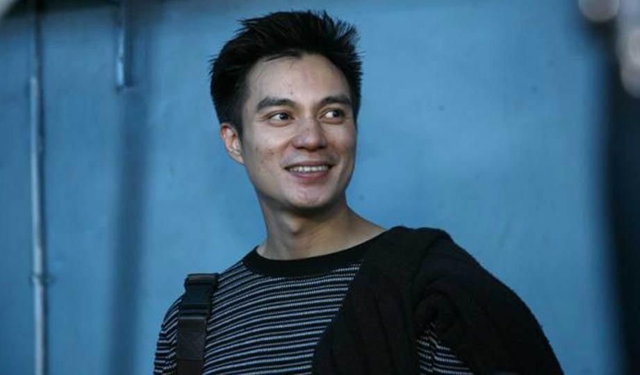 BAIM Wong. FOTO bintang.com