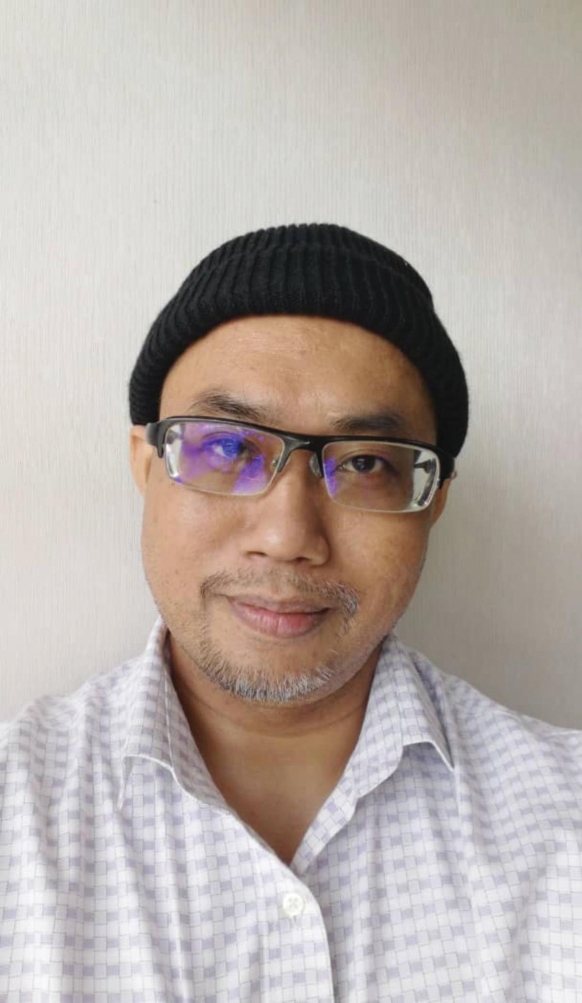 DR Faizal Amri