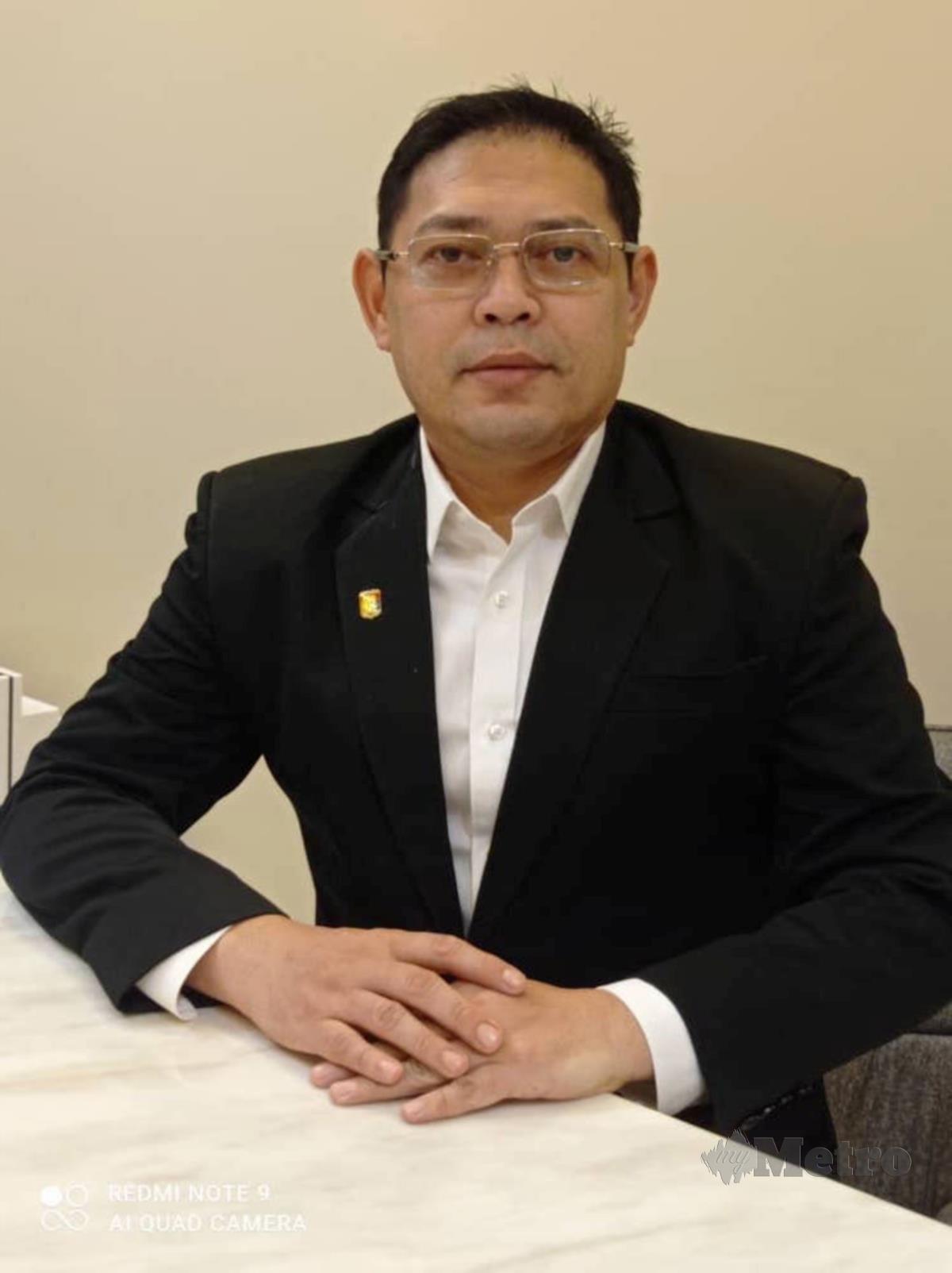 DR Shazli Ezzat Ghazal