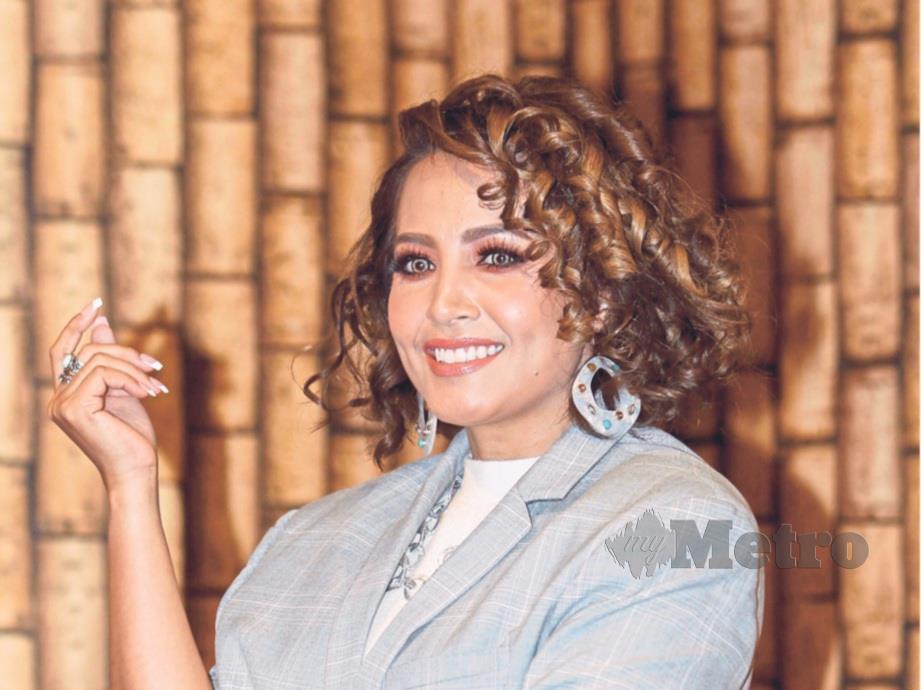 HAIZA pertaruh pop dangdut selain Balada.