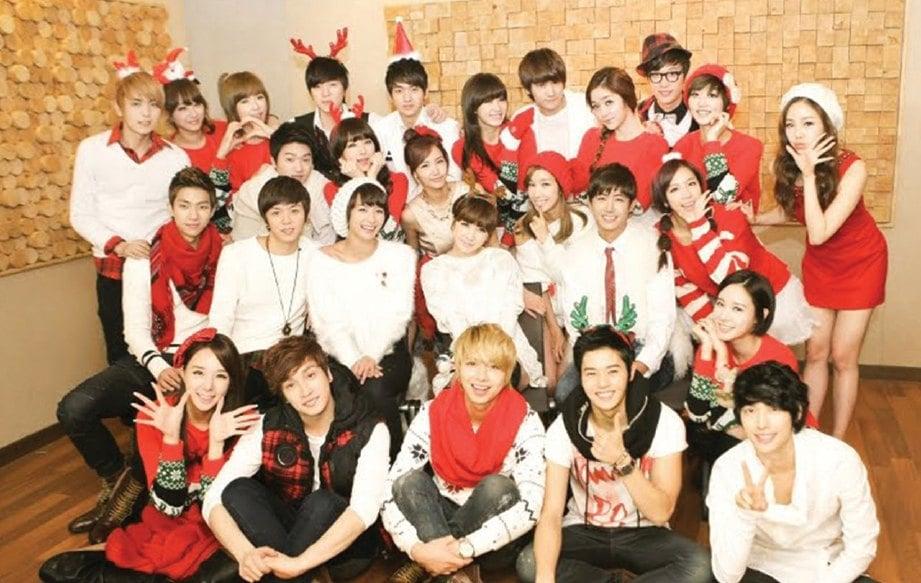 STAR Empire Entertainment