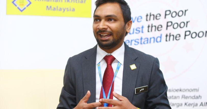 AIM tangguh bayaran pinjaman Sahabat | Harian Metro