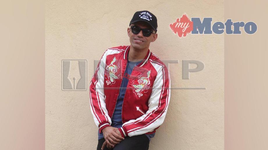 Altimet akan berhenti selaku penyanyi rap. FOTO SYARAFIQ ABD SAMAD