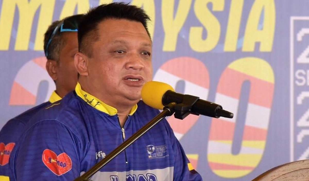 TUANKU Syed Faizuddin Putra Jamalullail berharap kerjasama rakyat Perlis dapat bawa keluar negeri itu dari belenggu Covid-19. FOTO Istana Arau