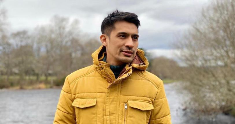Ashraf Muslim kuarantin diri | Harian Metro