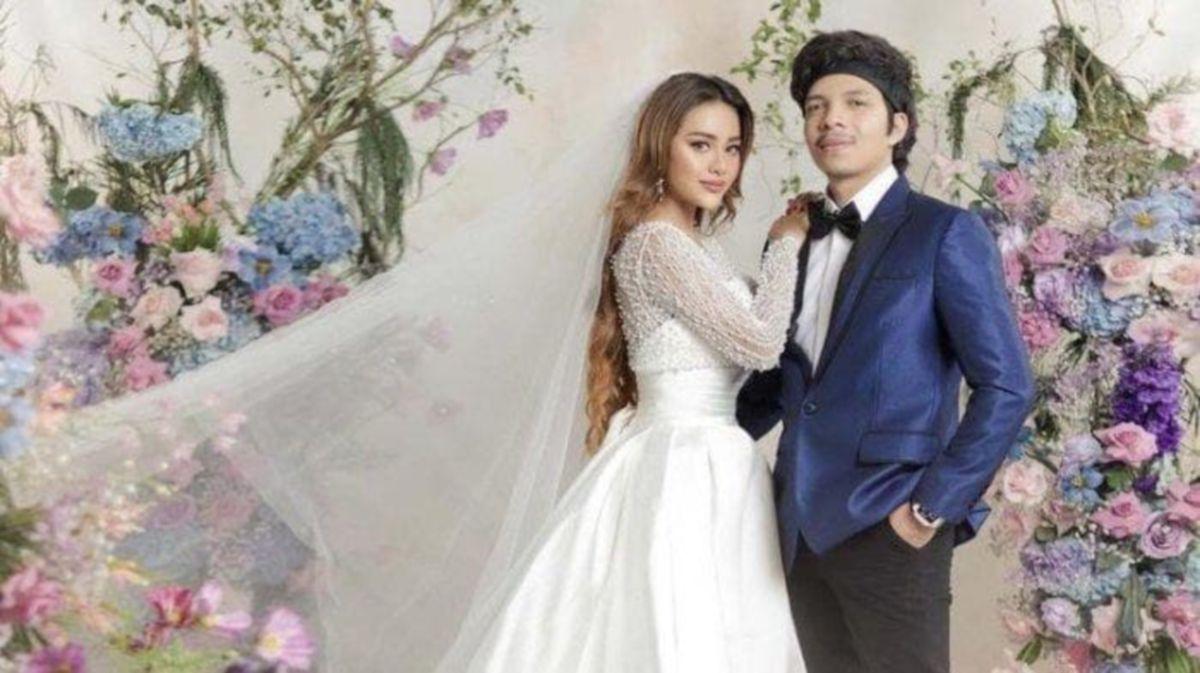 ATTA dan Aurel bakal berkahwin pada 3 April ini.