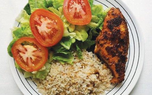 7 Alternatif Makanan Pengganti Nasi, Cocok Buat Kamu yang Lagi Diet