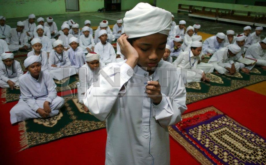 GAMBAR hiasan. FOTO Farhan Najib