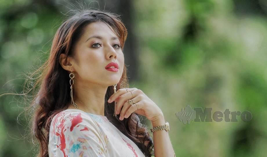 AZAR Azmi. FOTO Nurul Syazana Rose Razman