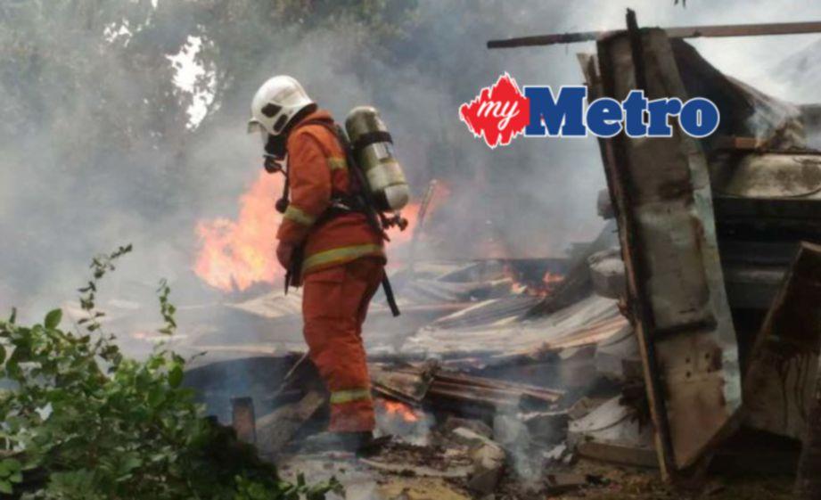 IHSAN Bomba dan Penyelamat Malaysia