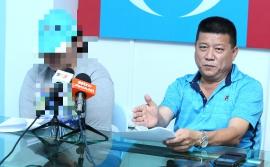 Abang Sifu' tipu | Harian Metro
