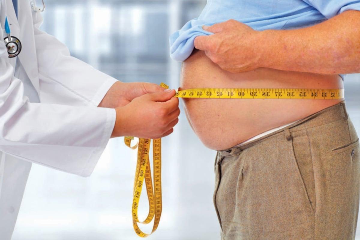 PEMBEDAHAN bariatrik adalah rawatan klinikal untuk mengatasi masalah obesiti.
