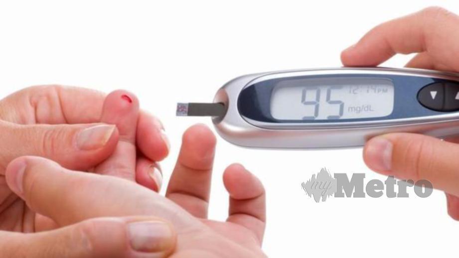 Pesakit diabetes jenis II kerap alami komplikasi hipoglisemia perlu dapatkan nasihat pakar perubatan