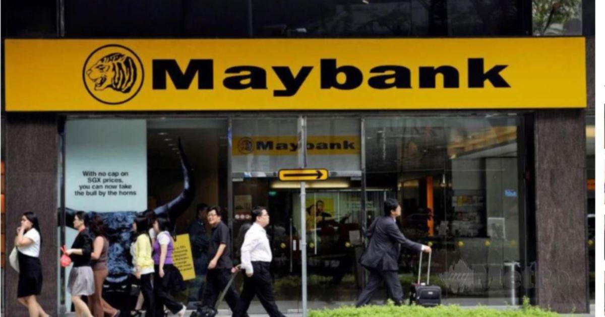 Moratorium: Pelanggan Maybank diminta dapatkan maklumat terkini di laman web rasminya