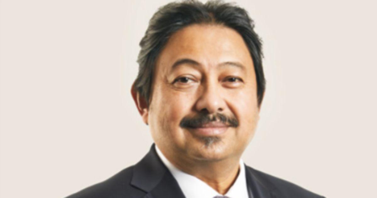 Mohammed Azlan dilantik Pengerusi TM