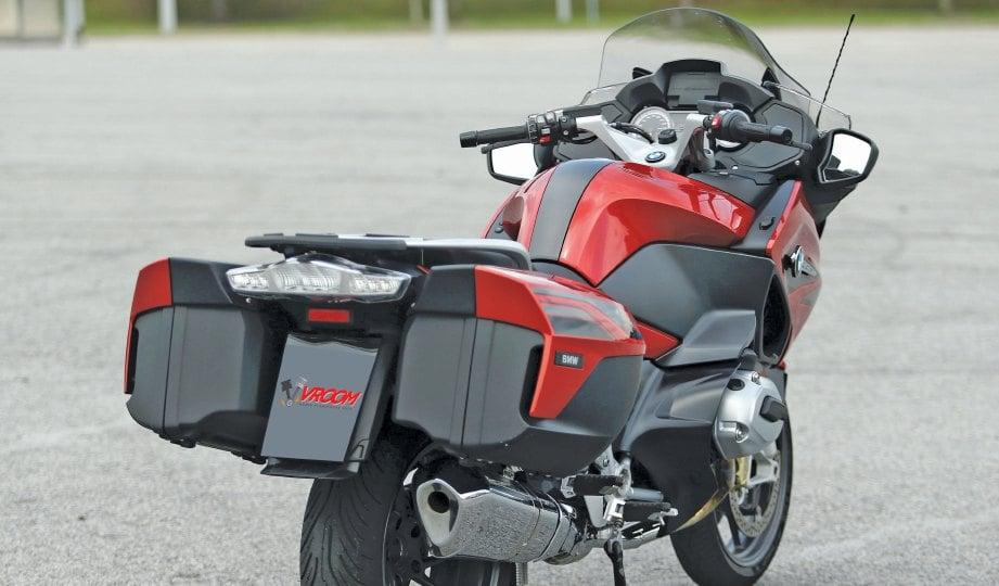 GAYA Sport Touring premium.