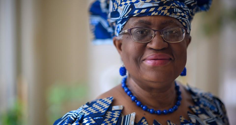 Wanita pertama dilantik mengetuai WTO [METROTV] 1