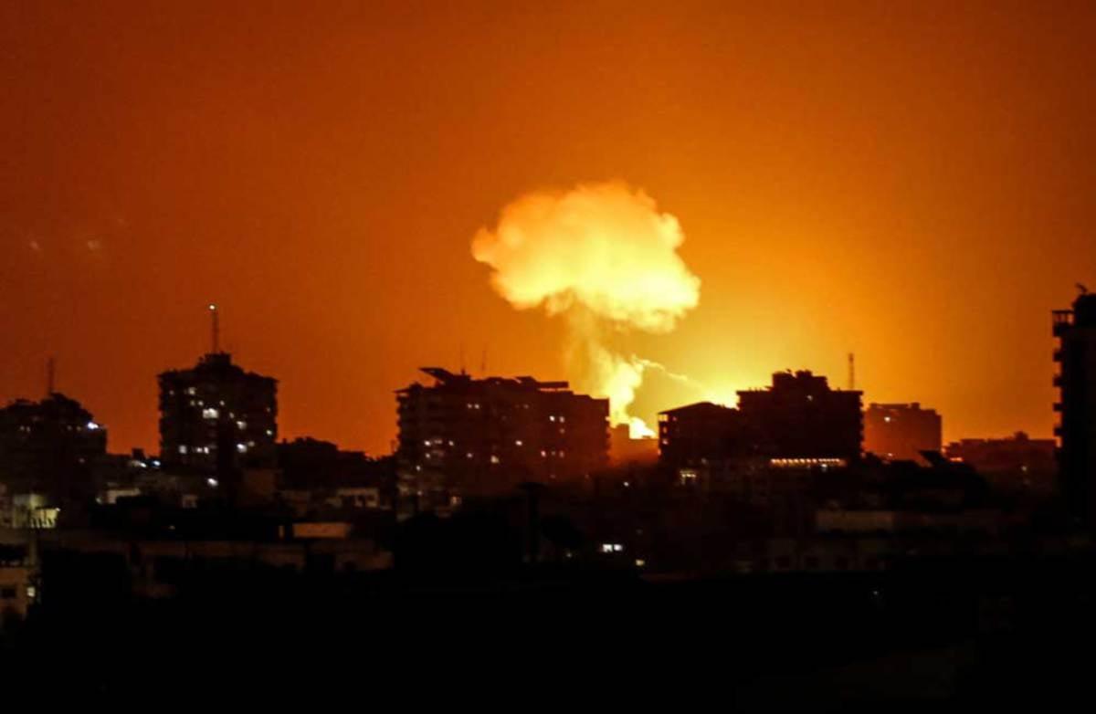 BANYAKNYA pembunuhan dan peperangan antara perkara yang disebut oleh Rasulullah sebagai satu daripada tanda akhir zaman. FOTO AFP
