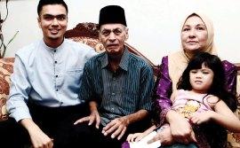 Tanah Rm2 75 Juta Dua Anak Jins Shamsuddin Saman Adik Metrotv