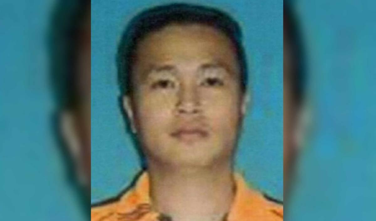 SPRM Sabah kesan Joh Len Santi Apin bagi bantu siasatan. FOTO Ihsan SPRM