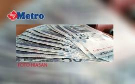 Peneroka rugi ditipu tiga individu | Harian Metro