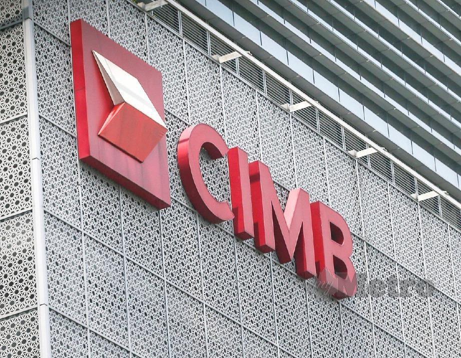 CIMB Bank Bhd dan CIMB Islamic Bank Bhd, menjalin perkongsian strategik dengan Credit Guarantee Corporation Malaysia Bhd (CGC). FOTO Muhd Zaaba Zakeria