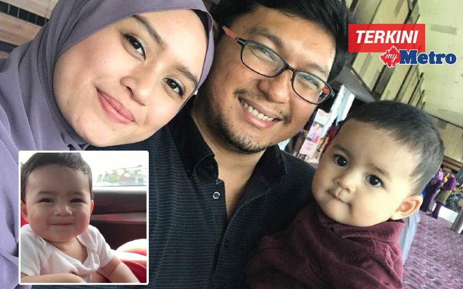 Quot Eh Eh Comelnya Dia Quot Video Gelagat Bayi 10 Bulan Tersenyum Bila Tersedar Dirakamkan Ibunya