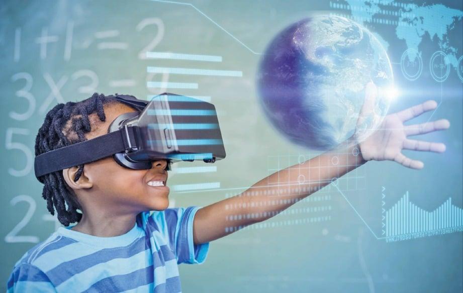 LANDSKAP segmen pendidikan akan mengalami perubahan sesuai dengan arus perkembangan teknologi.
