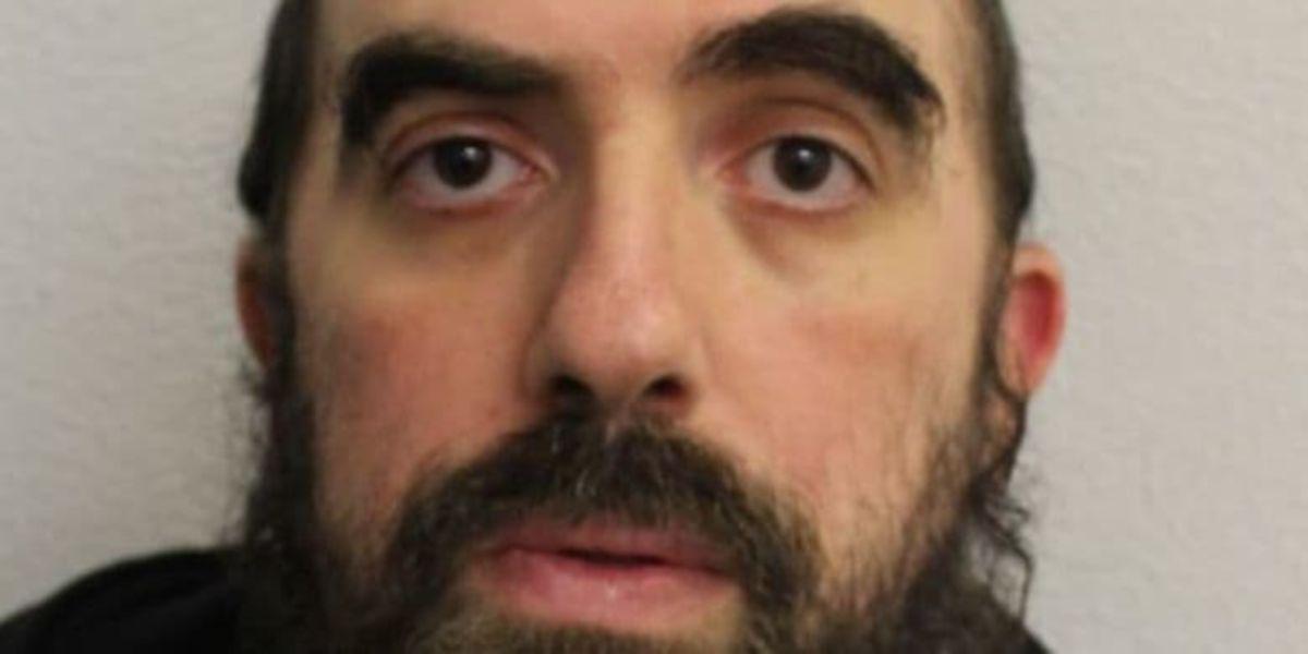 BERGER dipenjara 14 tahun atas kesalahan jenayah seksual terhadap kanak-kanak. FOTO AGENSI