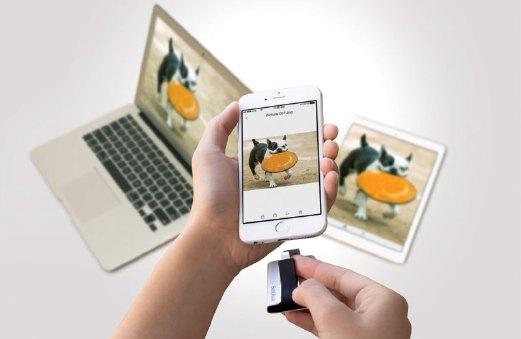 PENGGUNA iPhone boleh tarik nafas lega.
