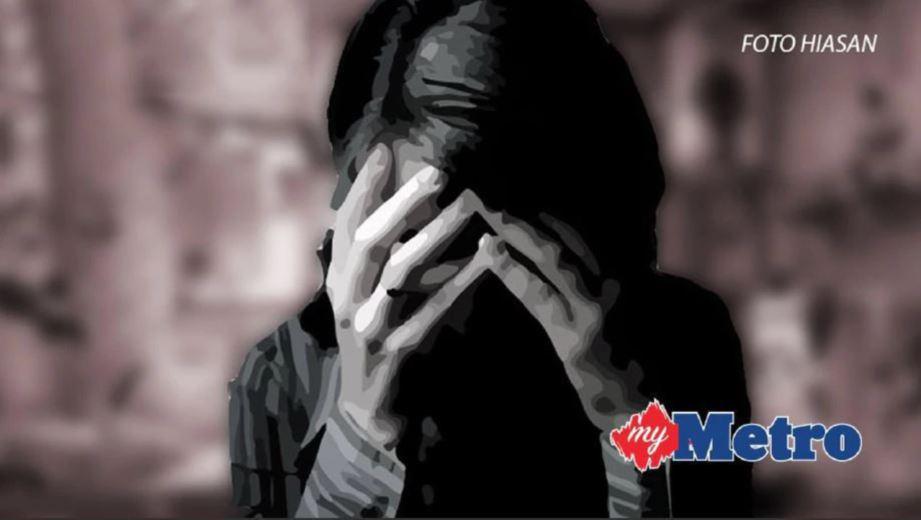 Budak tingkatan 1 dirogol bergilir-gilir 7 remaja lelaki yang dikenalinya melalui WeChat