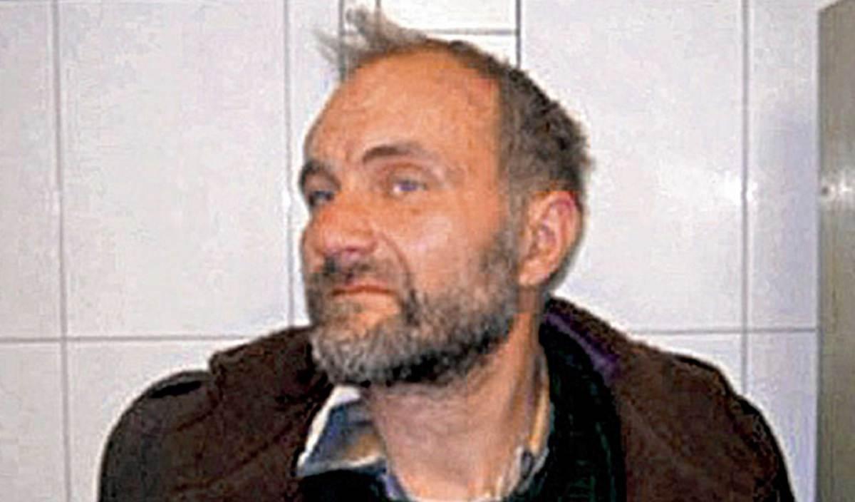 ANATOLY Moskvin. FOTO Polis