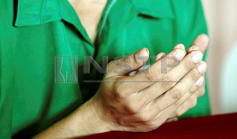 Allah Makbulkan Doa Orang Teraniaya Harian Metro