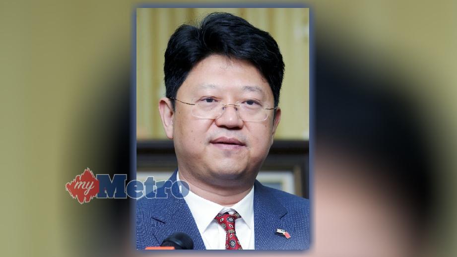 Hubungan Diplomatik China Malaysia Lebih Kukuh Harian Metro