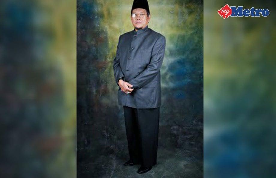 DATUK Syeikh Fadhil Awang, 68, dilantik sebagai Mufti Kedah baru berkuat kuasa Rabu lalu.