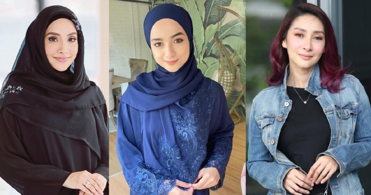 Fara Hanim mohon maaf pada Rita, Lufya