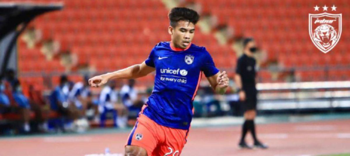 SAFAWI tekad bukti kemampuan sebenar pada baki saingan Liga Super.