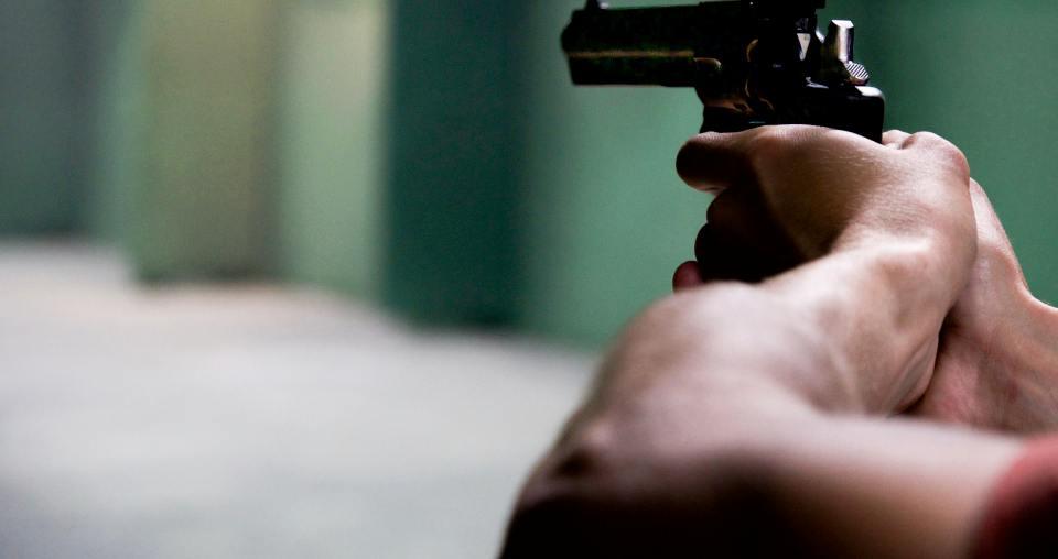 Wartawan Honduras maut ditembak