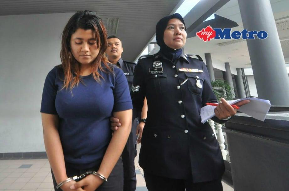 Jurujual wanita didakwa di Mahkamah kerana ambil gambar payudara dan kemaluan wanita OKU