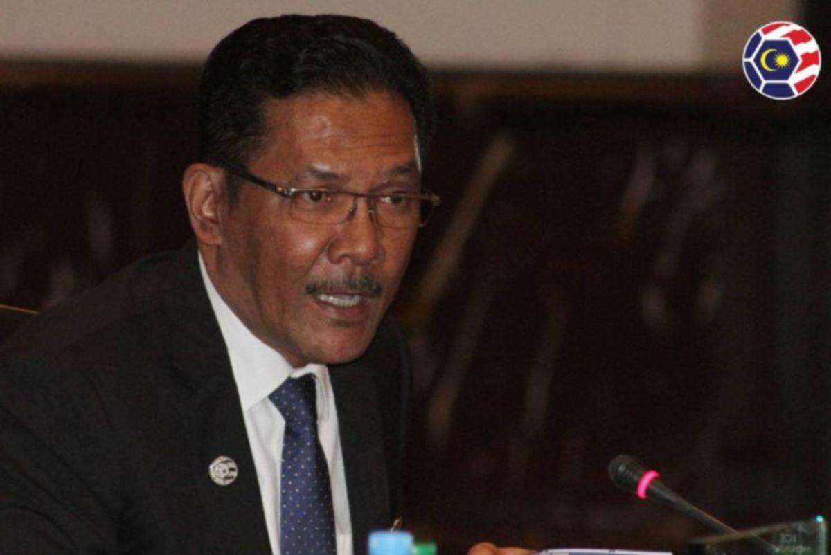 AB Ghani Hassan.