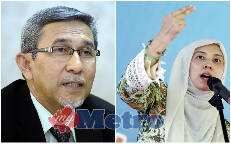 Mohd Rashid akan bertukar ke Parlimen Batu Pahat manakala Nurul Izzah akan mempertahankan kerusi 'warisan' ibu bapanya Parlimen Permatang Pauh.