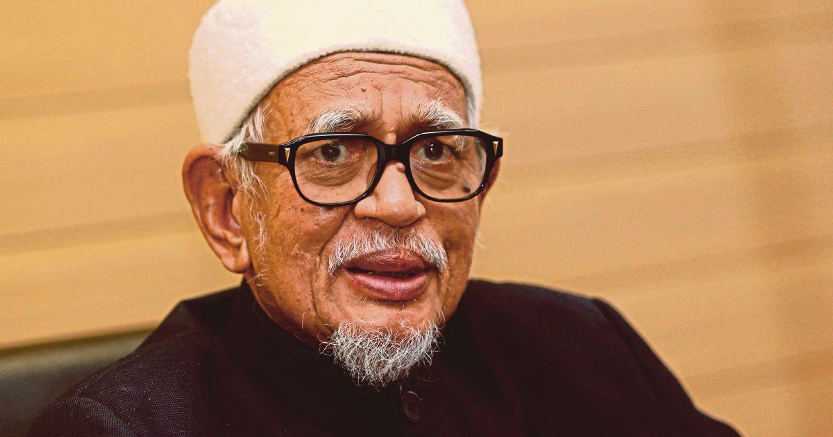 Abdul Hadi terima rawatan susulan di IJN